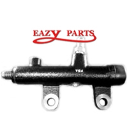 CLUTCH MASTER CYLINDER. ASSEMBLY