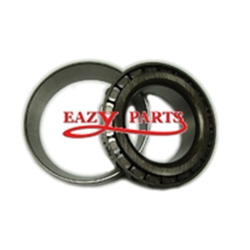 REAR WHEEL BEARING INNER