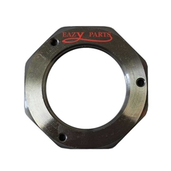 REAR HUB {AXLE} NUT