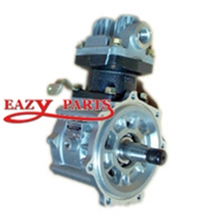 BRAKE AIR COMPRESSOR ASSEMBLY