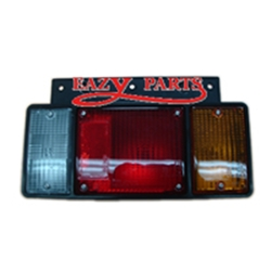 REAR TAIL LAMP ASSEMBLY