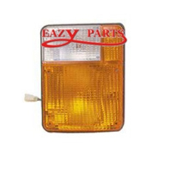 FRONT PARK/INDICATOR LAMP