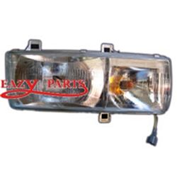 HEADLAMP INSERT
